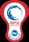 לוגו - נביעות נביעות בר מים