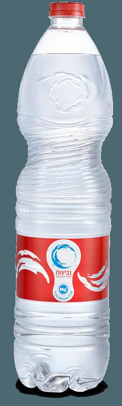 בקבוק מים נביעות