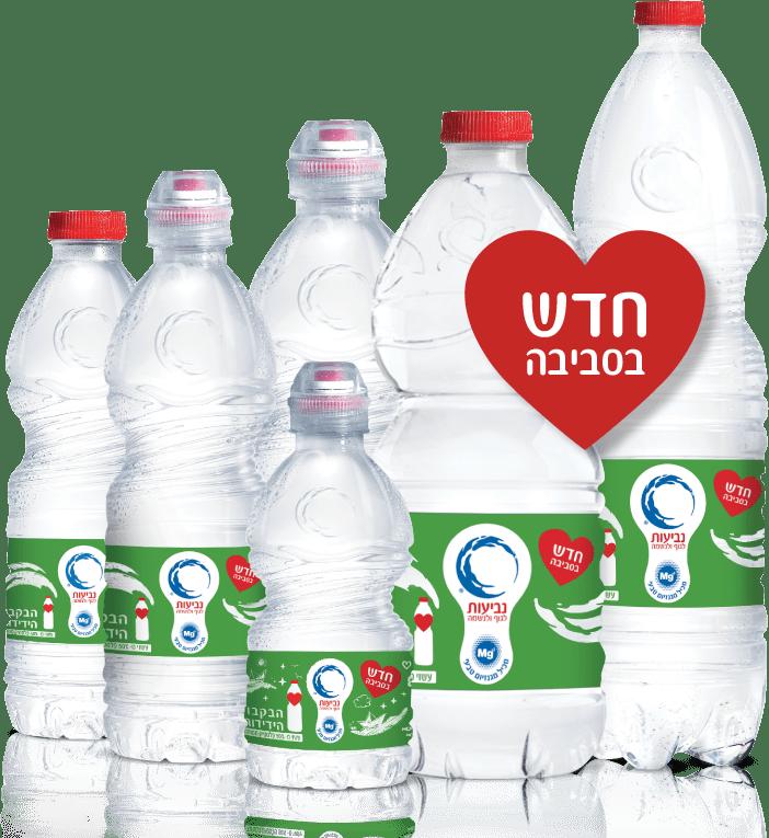 הבקבוק הידידותי